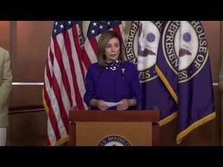 Republicans in 'disarray' over unemployment benefits -Pelosi