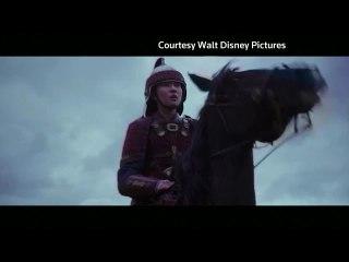 Disney postpones 'Mulan' release indefinitely