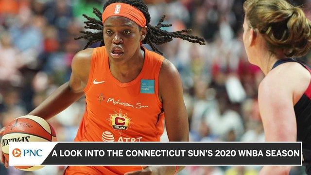 A Look Into the Connecticut Sun's 2020 WNBA Season