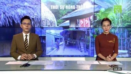 Nghệ An: Nhiều bất cập khi thực hiện đề án 120 tỉ về người Ơ Đu | VTC