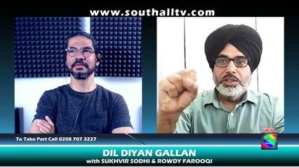 DIL DIYAN GALLAN 2020 - Episode 07