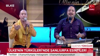 Ülke'nin Türküleri - 25 Temmuz 2020