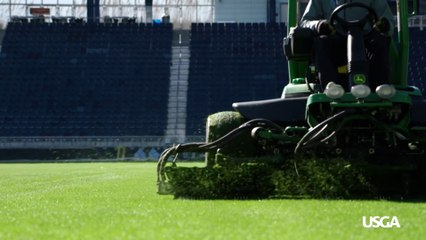 Sporting Kansas City and the USGA: Where Pro Soccer and Golf Intersect