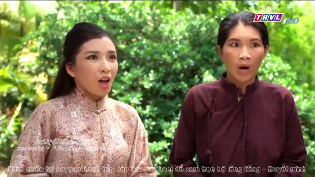 hai chang hao hon tap 27 -  co tich Viet Nam THVL1 tap 28