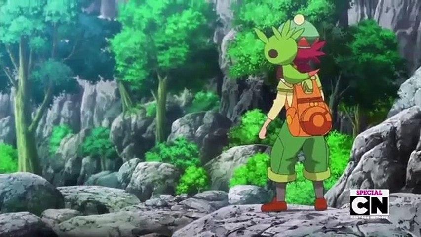 Pokemon Mega Evolution Special act 1