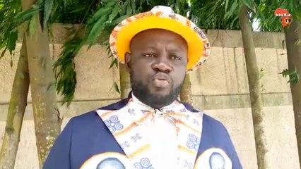 """Côte d'Ivoire : """"Moi, Agni d'Abengourou, pourquoi j'ai décidé de suivre Soro"""" (DJ Volcano)"""