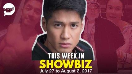 Nung hindi makapaghintay maging Kapamilya si Aljur Abrenica | This Week In Showbiz