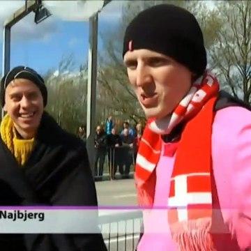 Året der gik | 2012 | Midt & Vestjylland | 30-12-2012 | TV MIDTVEST @ TV2 Danmark