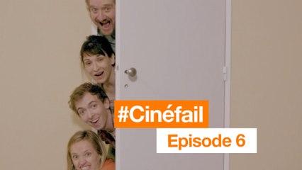 #Cinéfail - Quand tout tes potes veulent être ton +1 Cinéday - Orange