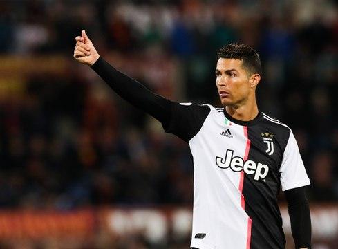 Juventus : la Cristiano Ronaldo dépendance à la loupe