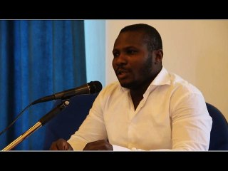 Dr Ekoué Folly Gada dresse une nouvelle carte du paysage politique togolais