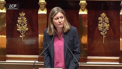 Yaël Braun-Pivet détaille les garanties de sa proposition de loi instaurant des mesures de sûreté pour les terroristes