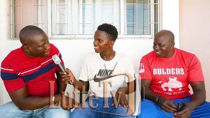 Enfin Wouly vs Adama Diouf ficelé face-à-face bou saf sap...