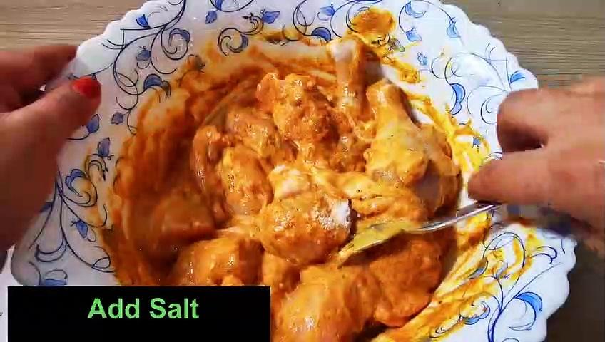 chill chicken _#chillichicken_ easy chilli chicken