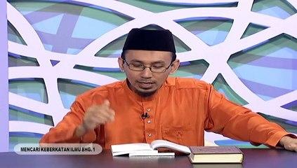 Tanyalah Ustaz (2014) | Episod 295