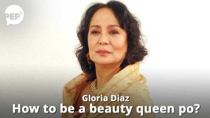 """Gloria Diaz sa beauty queens noon at ngayon: """"Noon, hindi ka puwedeng hanging out with gangsters..."""""""