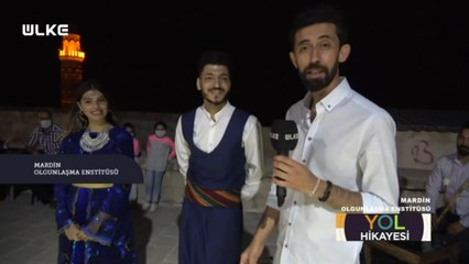 Mehmet Ercan ile Yol Hikayesi - 30 Temmuz 2020