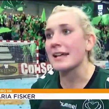 Sportsåret | 2014 | Midt & Vestjylland | 29-12-2014 | TV MIDTVEST @ TV2 Danmark