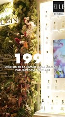 Aqua Allegoria, une saga de parfums signée Guerlain