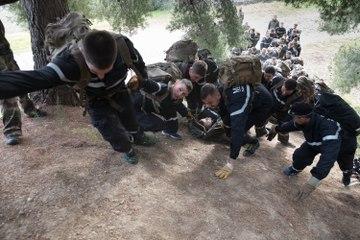 Sport et Armées, des valeurs communes (JDEF)