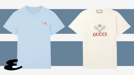 The Best Logo T-Shirts for Men