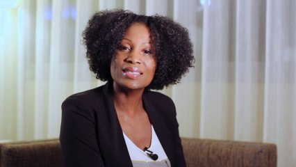 Charisse Arrington: I Don't Consider Things Anymore a Failure in My Life