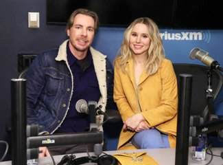Kristen Bell Shared Dax Shepard's Flustered Response to Their Daughter's Sex Question