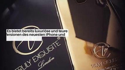 PS5: Enthüllung einer Konsole aus 24 Karat Gold in der Special Limited Luxury Edition