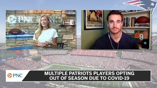 Long-Term Effects Of Patriots Players Opting Out Of 2020 NFL Season