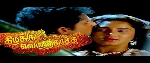 Tamil action Movie  Kizhakku Veluthachu  Raja Anandraj SilkSumitha deva_HD