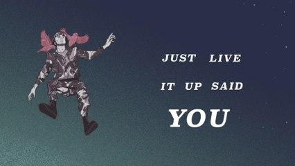 APRE - Live It Up
