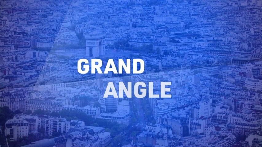 """Grand Angle """"Quai Branly"""" 27/07/20 TELESUD"""