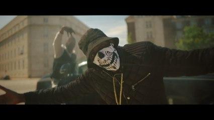 Shooter Gang - Uh Nana