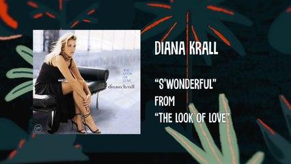 Diana Krall - 'S Wonderful