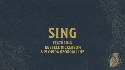 Chris Tomlin - Sing