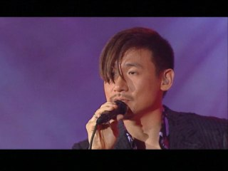 Jacky Cheung - Ai Hen Jian Dan