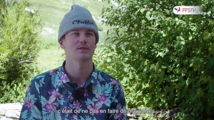 Ski de Bosses La French Touch - Episode 1 : Reprise sur la neige