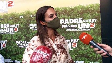 Paula Echevarría desvela sus planes de verano