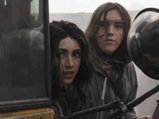 """""""The Walking Dead: World Beyond"""" (OV): Trailer zum Zombie-Spin-Off"""
