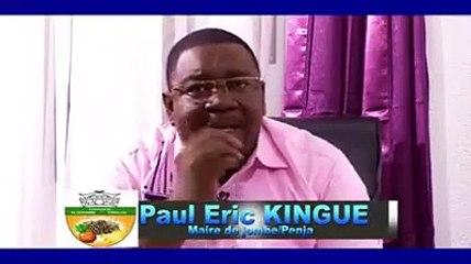 Paul Eric Kingue, le maire de Djombe Penya lance un appel historique à ses collègues dans tout le territoire national.
