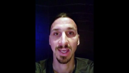 "Coronavirus - La raccolta fondi di Zlatan Ibrahimovic: ""diamo un calcio al Covid-19!"""