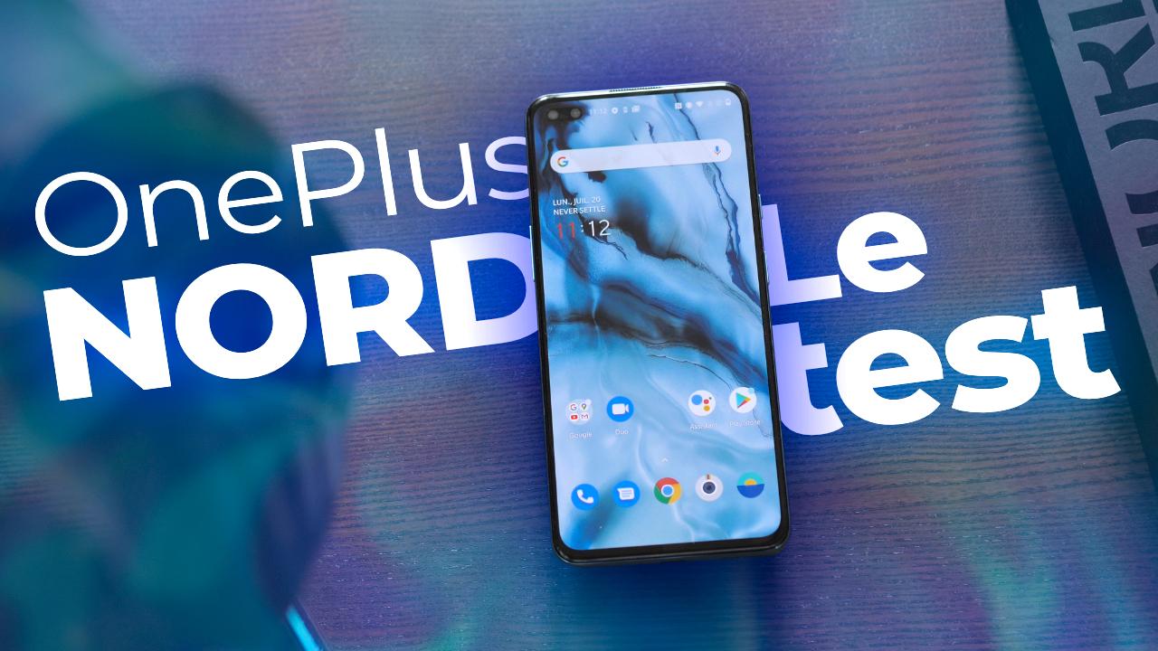 TEST du OnePlus Nord : notre AVIS COMPLET ! Flagship killer de l'année ?