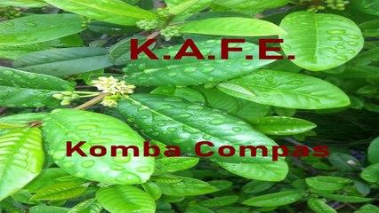 KAFE - KOMBA COMPAS
