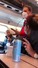 In treno senza mascherina, minacce e rissa sfiorata sul Frecciargento Roma-Lecce