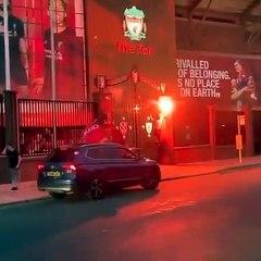 Il Liverpool è campione, delirio in città