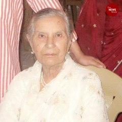Last of Hyderabad Nizam's children, Sahebzadi Basheerunnisa Begum, passes away