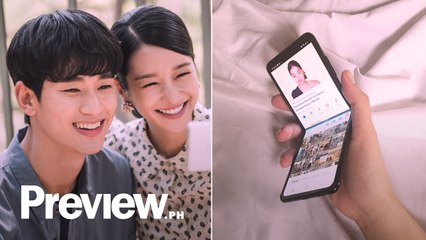 Review: Why Korean Celebs Love The Samsung Galaxy Z Flip | Preview Eye | PREVIEW