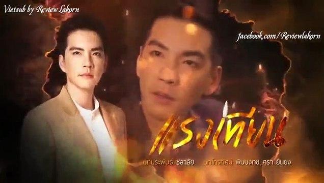 Tình Trong Lửa Hận Tập 8-9 - VTV8 Lồng Tiếng - Phim Thái Lan - phim tinh trong lua han tap 8-9