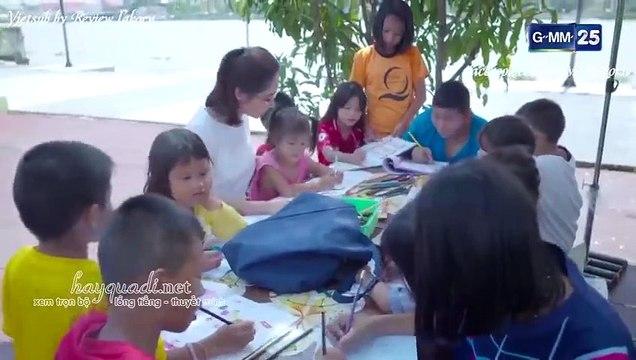 Tình Trong Lửa Hận Tập 16-17 - VTV8 Lồng Tiếng - Phim Thái Lan - phim tinh trong lua han tap 16-17