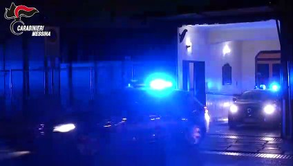 """Messina: in arresto mandante e autore di un tentato omicidio perpetrato per punire lo """"sgarro"""" di un minorenne"""